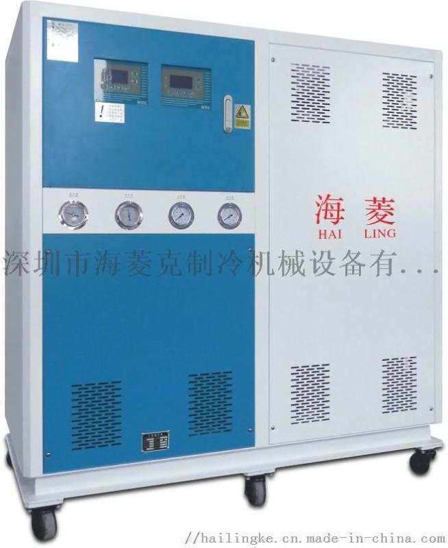 15HP汽车新能源  冷水机