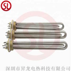 法兰电热管 不锈钢法兰管