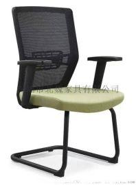 深圳ZDY001折疊會議椅、會議椅子、會客椅