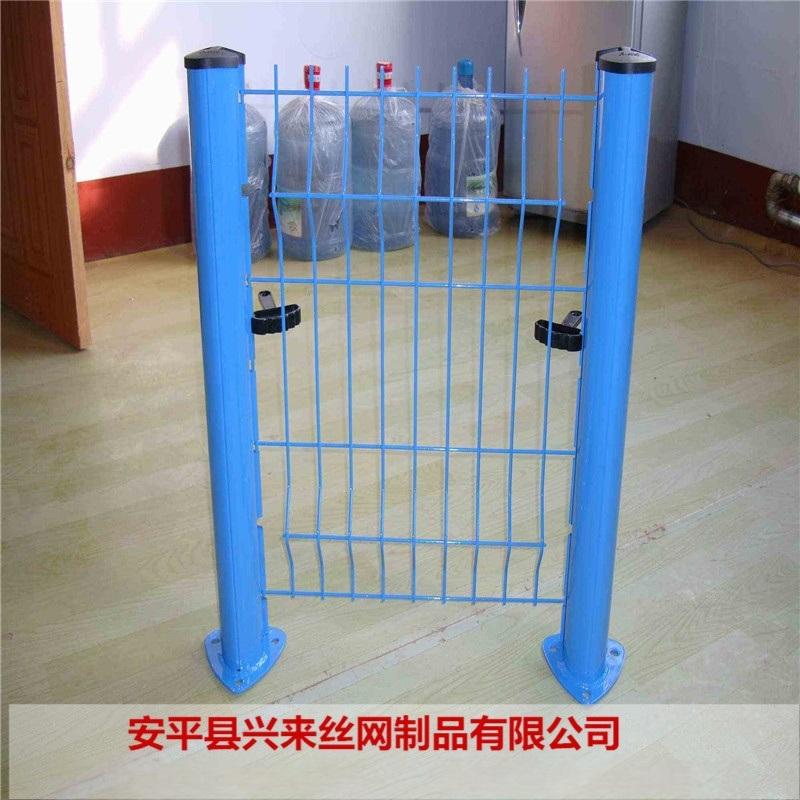 绿色护栏网 临时护栏网 昆明围栏网厂