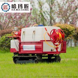 哈玛匠3WZ51系列自走式手动喷雾器