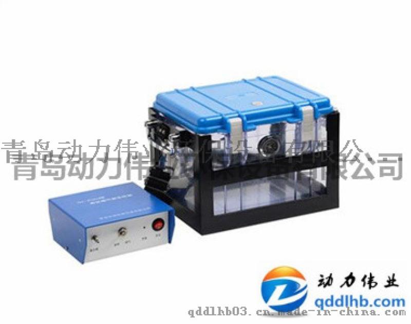 固定污染源气袋法采样器