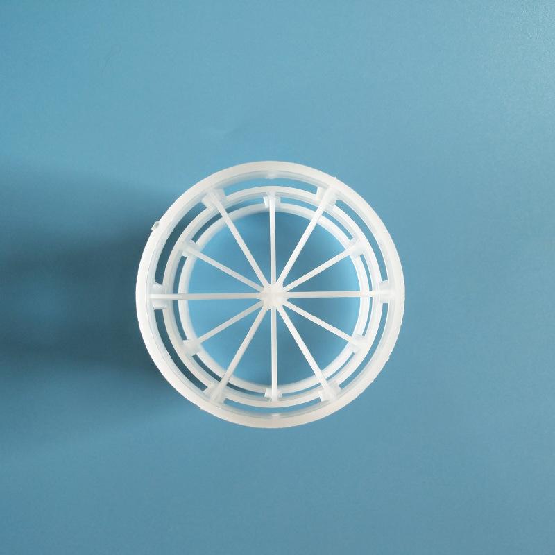 塑料鲍尔环填料  材质多样、型号齐全