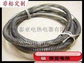 泰亚牌2mm弹簧镍铬电热丝