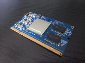 Freesacle i.MX6 LTFX6-CoreVer1.1核心板