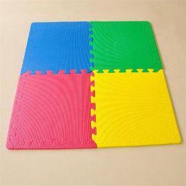 供应彩色防震EVA包装材料 EVA泡棉