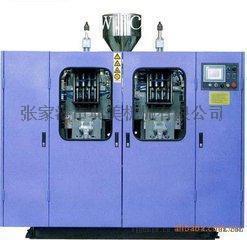 DM100D-120L全自动中空吹塑机