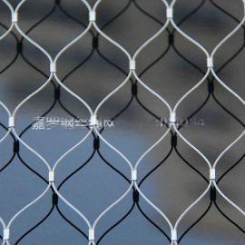 定制  典雅金属不锈钢绳装饰网|幕墙网