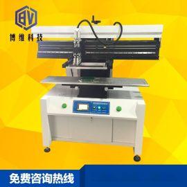 博维科技 SE-3088L 国产半自动锡膏印刷机1.2米 高精密丝网丝印机 SMT贴片机生产线