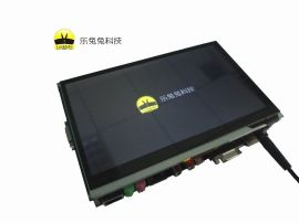 i. MX6核心板双核车载智能终端主板