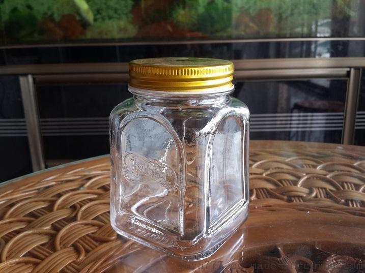 玻璃瓶玻璃罐糖果罐,工艺玻璃瓶,食品玻璃瓶