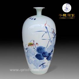 工艺花瓶定做  工艺花瓶加字 工艺花瓶厂家
