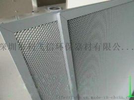厂家供应杀菌二氧化钛铝蜂窝光触媒滤网