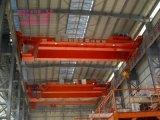 山東神力LD型LH型QD型電動單樑橋式起重機電動雙樑橋式起重機