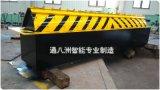 台湾台北监狱路障机