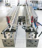 三维柔性焊接工装如何选择