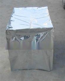 重庆立体铝箔袋厂家直销