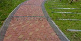 水泥砖透水砖路沿石井盖路面砖彩砖铺路砖济宁邹城兖州宁阳曲阜