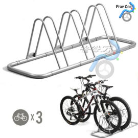 出口热销款自行车停车架bike racks