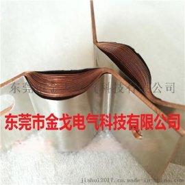 铜箔导电带|铜皮软连接|铜片软连接