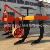 深松机 深松犁 定制2.2米宽 大型农用耕作机