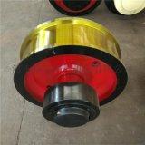 廠家直銷鍛壓輪800*160直角箱輪組 定做負重輪