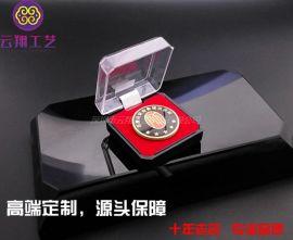 吉林金属徽章制作 定做胸章 胸章订做价格免费设计