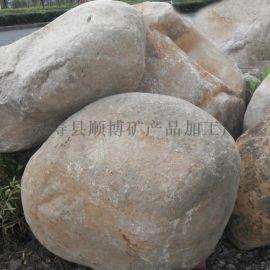 景观鹅卵石 各种天然河石**鹅卵石 大型刻字鹅卵石