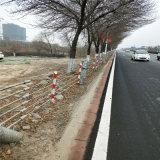 公路绳索护栏@公路专用绳索护栏