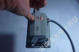 UVLED紫光灯 UV365紫外线灯 LED UV固化灯 紫外线探伤灯365nm