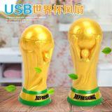 足球造型小风扇 新款世界杯足球USB学生充电便携式手持桌面风扇