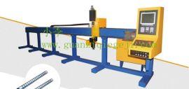 凯斯锐三轴商业型数控相贯线切割机 钢管切割机
