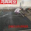 热镀锌钢格栅板 化工厂脱硫塔钢格栅板 网格板