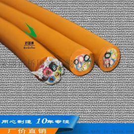 电动汽车AC/DC充电XLPE,TPE电缆