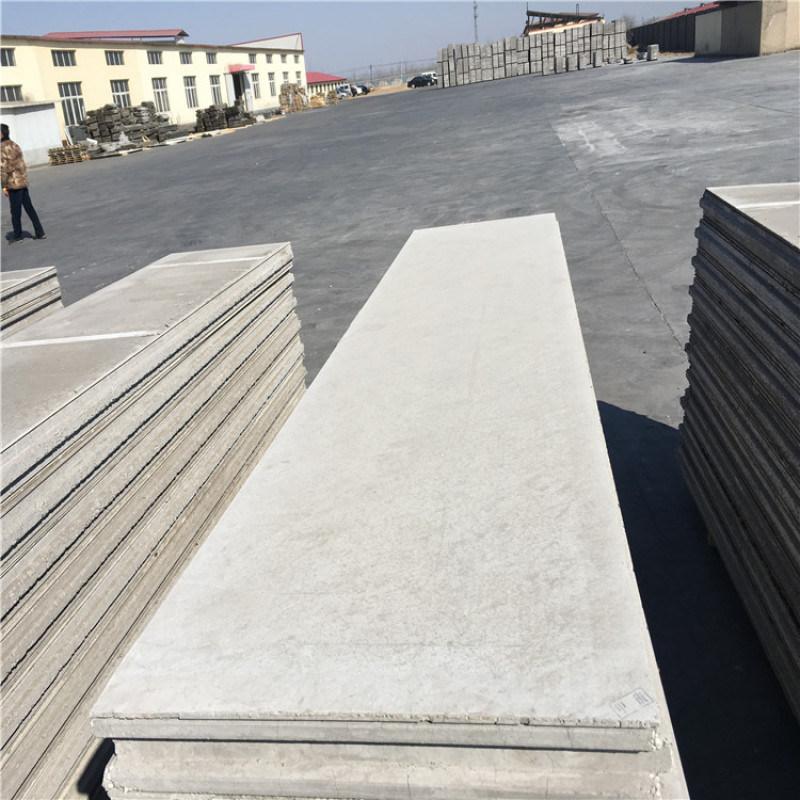 轻质隔墙板多少钱一平方米?