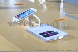 苹果展示物料台卡介绍牌斜面A4A5台签亚克力水晶展示牌台牌斜面台签定制批发