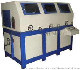 重庆环保除尘圆管抛光机CBT-HCYO01