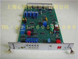 R900979887 VT-VRPA2-1-1X/V0/T1力士乐伺服卡 比例放大板