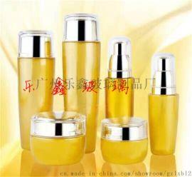 定制化妆品包装瓶子厂家
