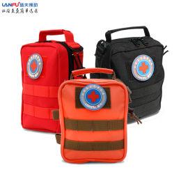 社区办公室应急急救包,蓝夫LF-12203急救包