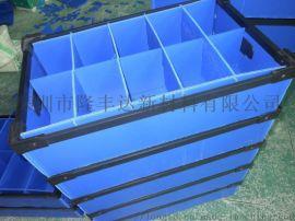 供应中空箱、塑料箱、防静电箱子