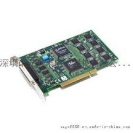 PCI-1780U 研华 8通道计数器/定时器卡 数据采集卡