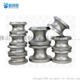 升威(管锈钢)厚壁管焊管模具机械设备供货企业