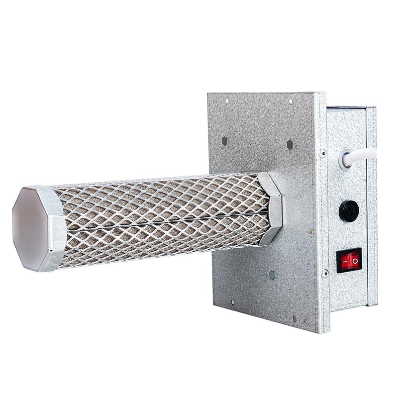 利安达LAD-KJUV纳米光氢离子空气净化器