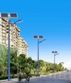 室外照明灯具厂家新炎太阳能路灯