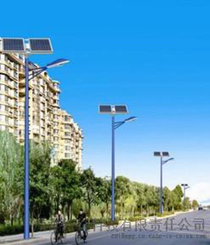 室外照明燈具廠家新炎太陽能路燈