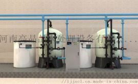 软化水设备软水机热水器5吨除垢锅炉软水器空调信阳