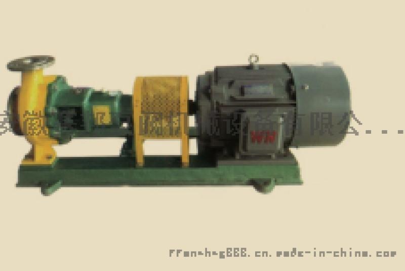 PJT型啤酒工艺泵