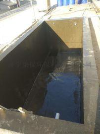 耐酸碱腐蚀涂料环氧玻璃鳞片防腐漆