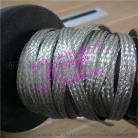 铜编织带厂家  紫铜导电带编织规格型号齐全